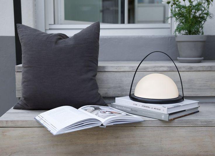 DIY Outdoor Light In 4 Easy Steps!
