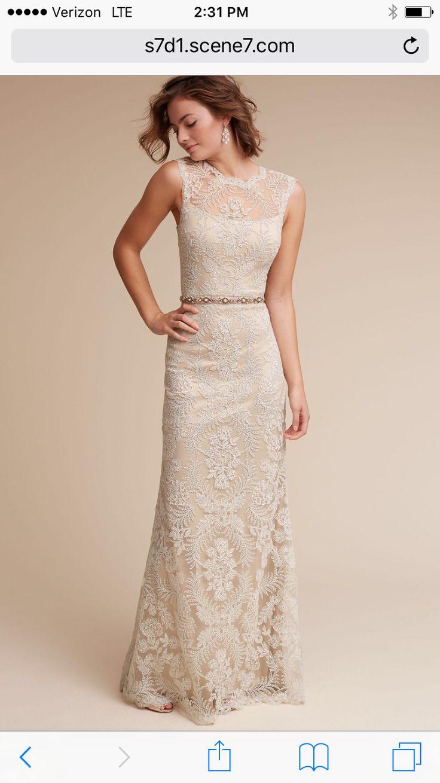 Tadashi Shoji April (BHLDN), $500 Size: 0 | New (Un-Altered) Wedding Dresses