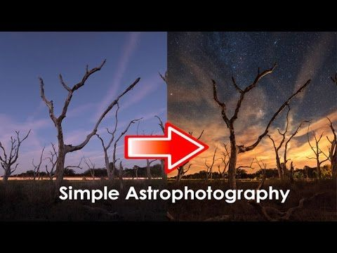 A Few Tips on Astrophotography and How to Capture Stars at Night | Fstoppers