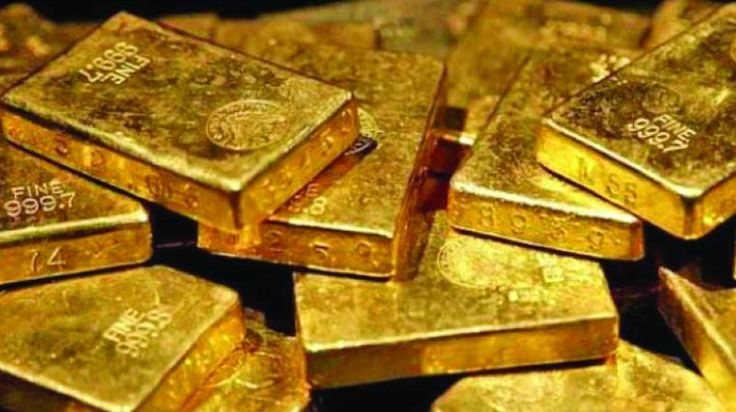 Gold futures up 0.11 per cent on global cues - The Asian Age