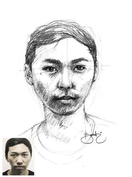 #masbambi menggambar wajah mas Ari Ardiana @nd06 #potrait #caricature #menggambarwajah #karakter #karakter_animasi  #drawing #doodles #doodle #doodling #sketsa #sketch #digitalart #artwork #potrait #gambar #artwork #artworks #bambibambanggunawan #masbe #mas_be