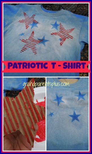 PicMonkey Collage 4th of July Seven on Saturday: 4th of July Crafts