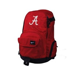 Nike Alabama Crimson Tide Crimson Fundamentals Fullfare Backpack