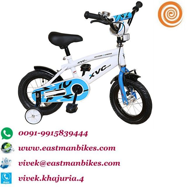 Top Bicycle Manufacturers In India With Images Kids Bike
