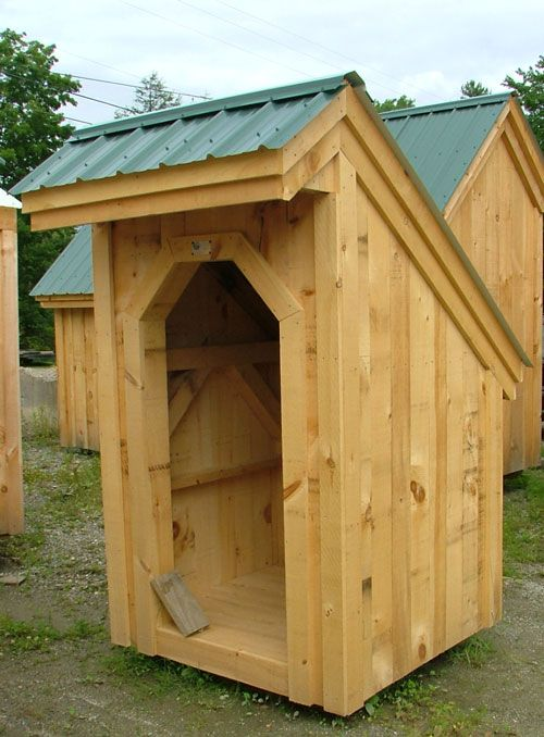 4x4 Bus Stop Potting Sheds And Greenhouses Pinterest