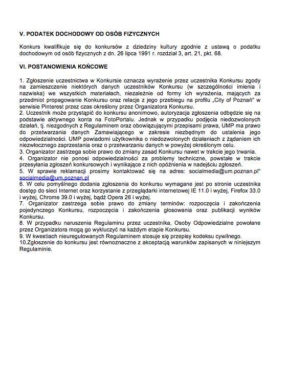 Konkurs Offowy Poznań 3/3