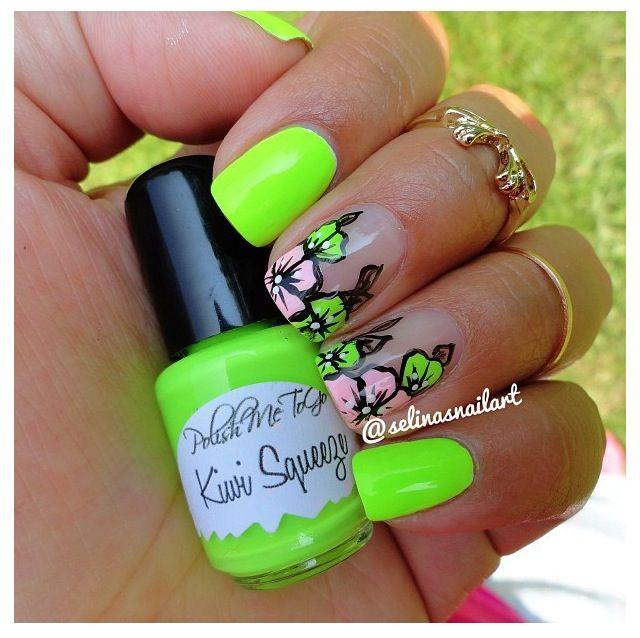 Mejores 85 imágenes de Nails en Pinterest   Uñas bonitas, Diseños ...