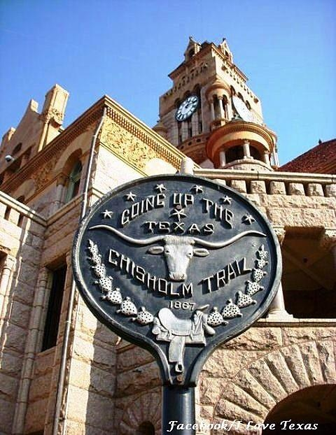 the history of the chisholm trail The chisholm trail was the major route out of texas for livestock although it was used only from 1867 to 1884, the longhorn cattle driven north along it provided a steady source of income that helped the impoverished state recover from the civil war.