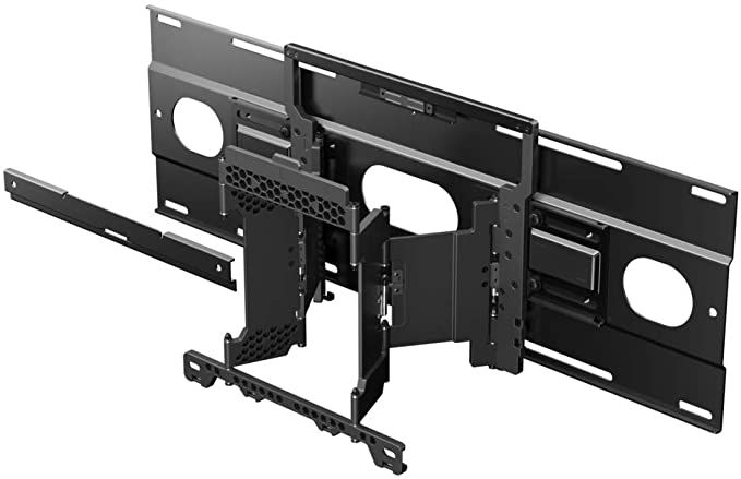 amazon com sony su wl855 ultra slim wall mount bracket on wall brackets id=13878