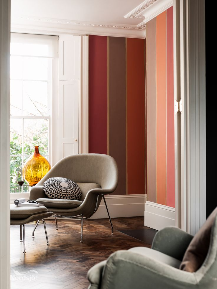 HERITAGE & FUTURE // Trend, Colour of the year 2016, by Nordsjö