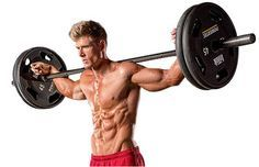 Bodybuilding.com - The Secret To Burning More Fat With Your Weight Workout.Tabata