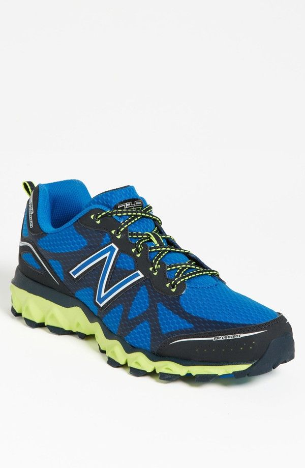 New Balance '710' Trail Running Shoe (Men) @Nordstrom