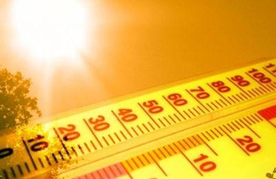 """Previste da domani temperature massime intorno ai 32-33°C, (4-5°C sopra la media del periodo): http://www.lamma.rete.toscana.it/m…/bollettini-meteo/toscana   Consigliamo di adottare i comportamenti adeguati a proteggersi dal caldo: www.prociv.it/sestofiorentino  Suggeriamo di verificare dal """"Bollettino Ondate di Calore"""" se prevista una allerta: http://www.salute.gov.it/portale/temi/p2_6.jsp?lingua=italiano&id=410&area=emergenzaCaldo&menu=vuoto&tab=2"""