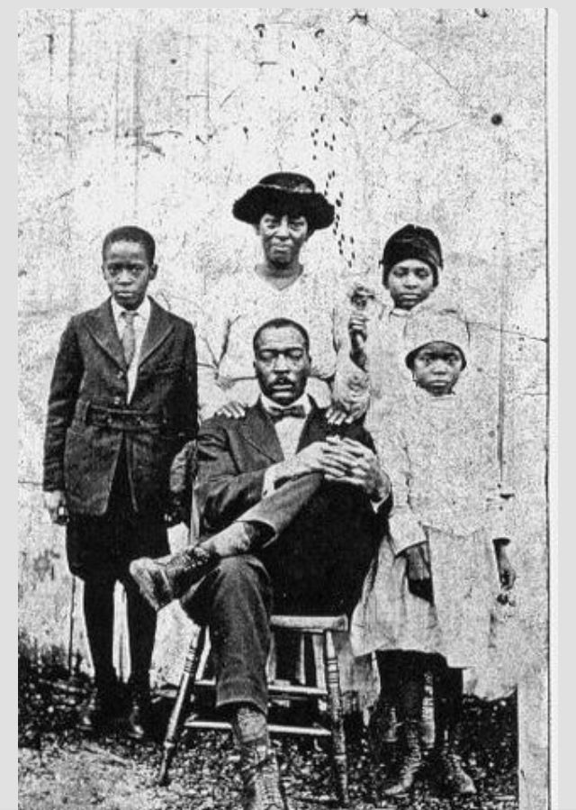 African American Family History - Ancestry.com