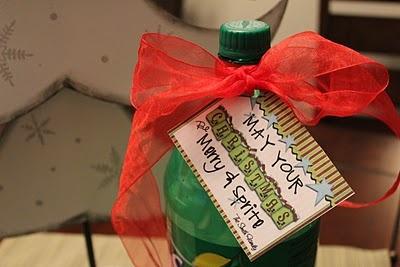 Secret Santa Gift Idea!