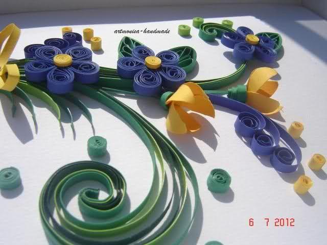 Atelier hirtie-quilling, felicitari -Monatibi. - Pagina 9