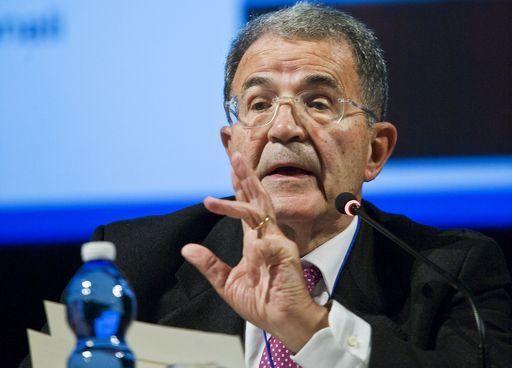 Colle, Chiti: io sceglierei Prodi ma voterò chi candida Renzi - Yahoo Notizie Italia