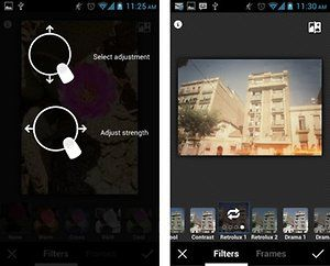 12 best photo editing apps on Android