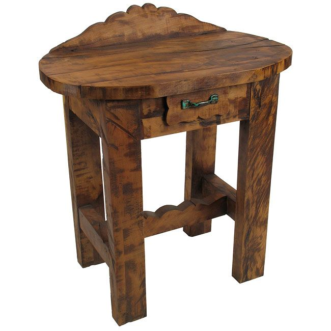 11 best mesquite furniture images on pinterest canapes for Rustic elegance furniture