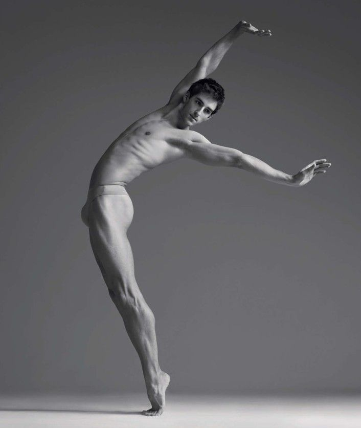 Is A Man Gay If He Likes Ballet 64