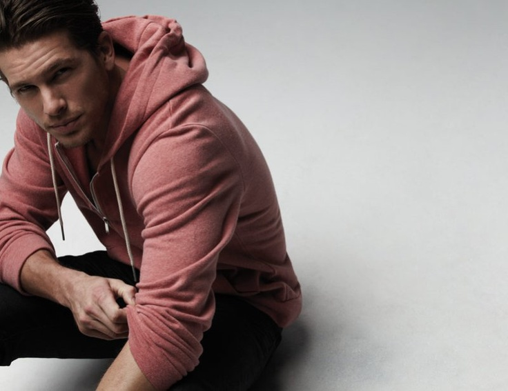 Adam Senn. Cardigans and Sweaters