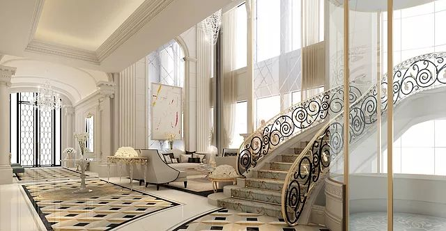 Interior designpany in dubai algedraus team is known to for Home decor uae