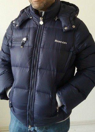 Kupuj mé předměty na #vinted http://www.vinted.cz/muzi/bundy/13768285-panska-zimny-perova-bunda-bacon