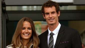 Welcome to Soul 2 Soul Mates Blog: Andy Murray's wife gives birth to a girl