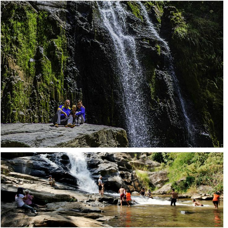 If you're going to spend the day in #Pailin, #OtavaoWaterfall is the area's top attraction. Get more info @ http://www.angkortravelplus.com/tour-list-attraction/pailin.html