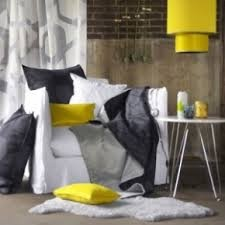 1000+ images about YELLOW AND GREY on Pinterest  Scandinavian home ...