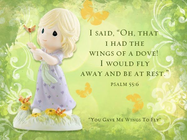 Precious Come Fly With Me Quotes