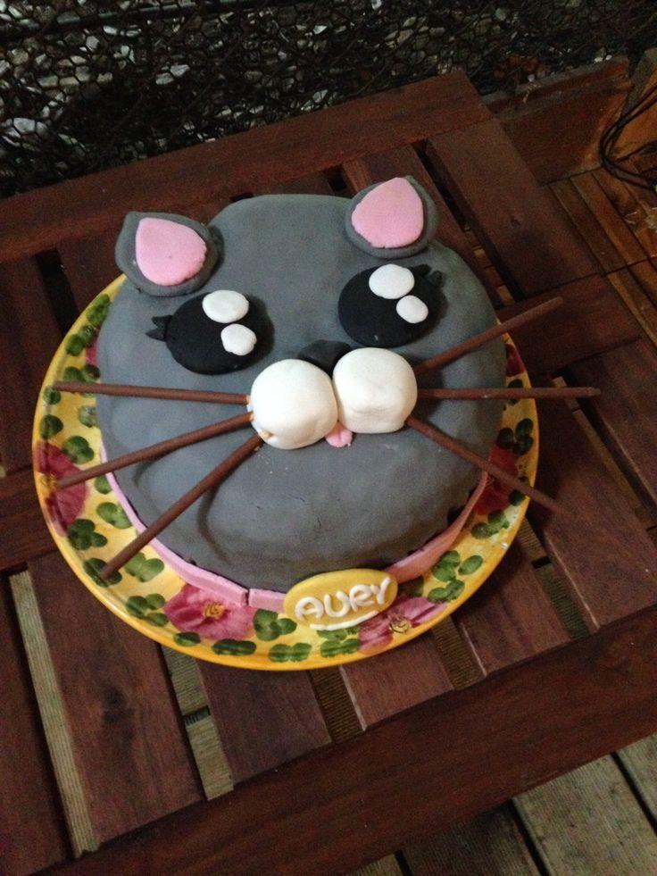 Torta gatto