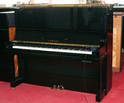 #PianoYamaha U300X vraie marque. Très beau modèle récent avec le système Yamaha. Rare en occasion.