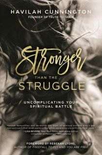MysteriesEtc: Review:  Stronger than the Struggle: Uncomplicatin...