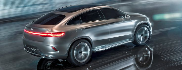 Mercedes Benz Concept Coupe SUV for Beijing 2014 18 800x310 photo