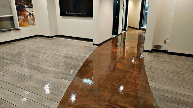 16 best colors images on pinterest cement floors for Flooring company columbia md