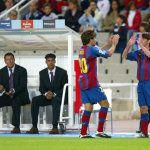 Los Diez años de Messi