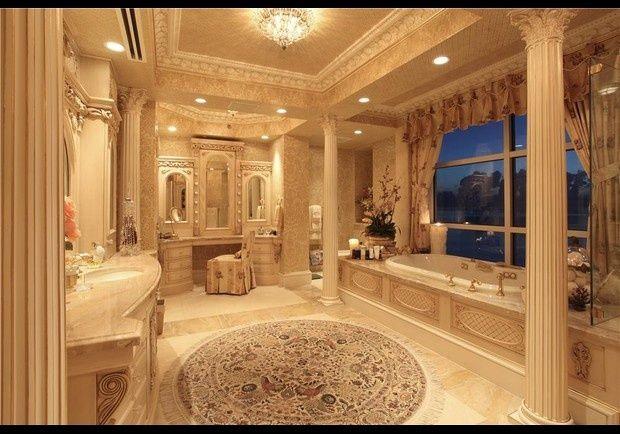 Master Bathroom Interior Design: 25+ Best Ideas About Luxury Master Bathrooms On Pinterest