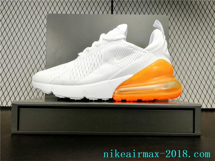2018 Latest Fashion Nike Air Max 270