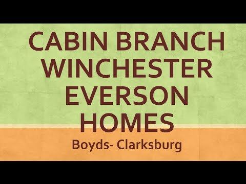25 Best Images About Cabin Branch Homes For Sale In Boyds
