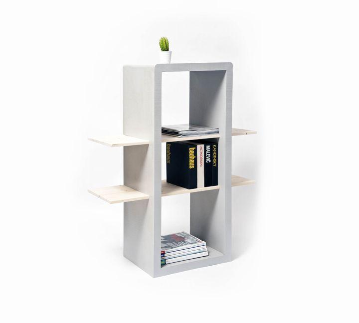 TRIS mobile polifunzionale / Luca Bassani design studio | News Design List