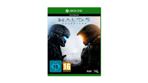 on aime Halo 5 : Guardians pour Xbox One
