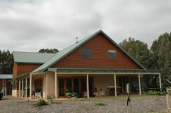 Another project in Margaret River Western Australia.