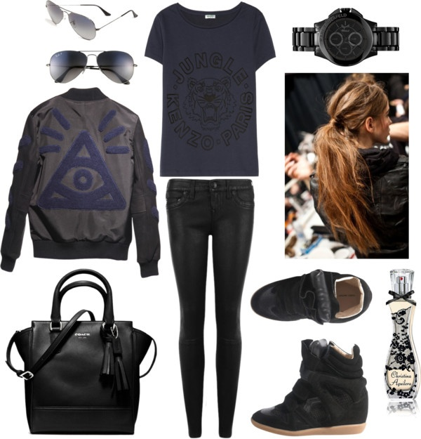 """3blacksheep9;6"" by blacksheep39 on Polyvore"