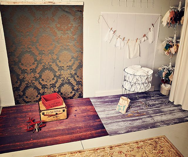 Studio setup - ideas - Flying Fig Photography: My Humble Studio
