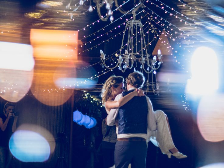 Blog: To First Dance or not to First Dance