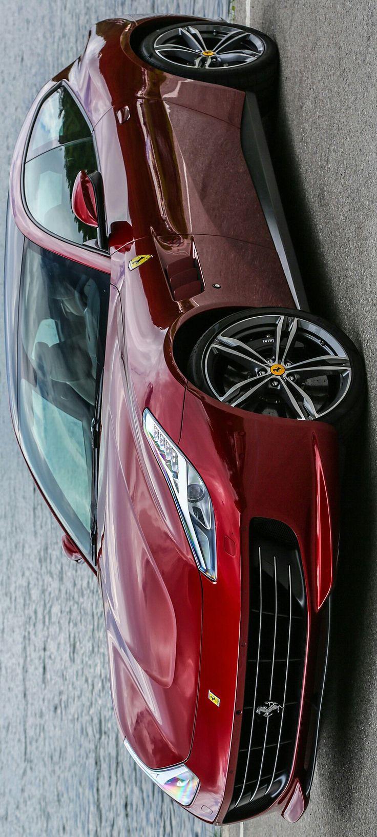 2017 Ferrari GTC4Lusso by Levon