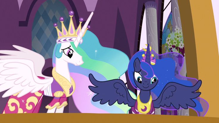 Mlp Luna And Celestia R34 Images Galleries With A Bite
