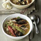 Een heerlijk recept: Vissoep met venkel en raki