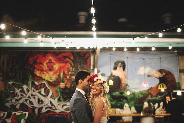 Micktric Events - Wedding Lighting Perth